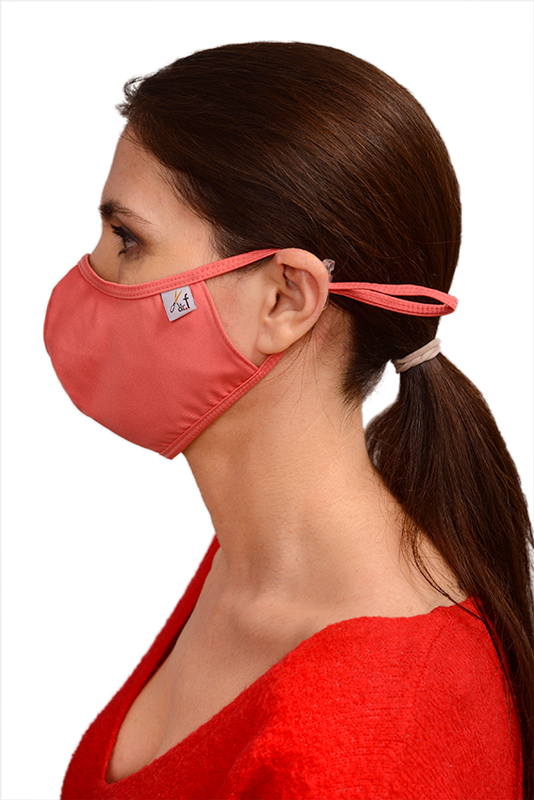 reusable protection masks
